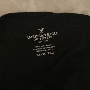 American Eagle Outfitters Tops - American Eagle Halter Tank Top
